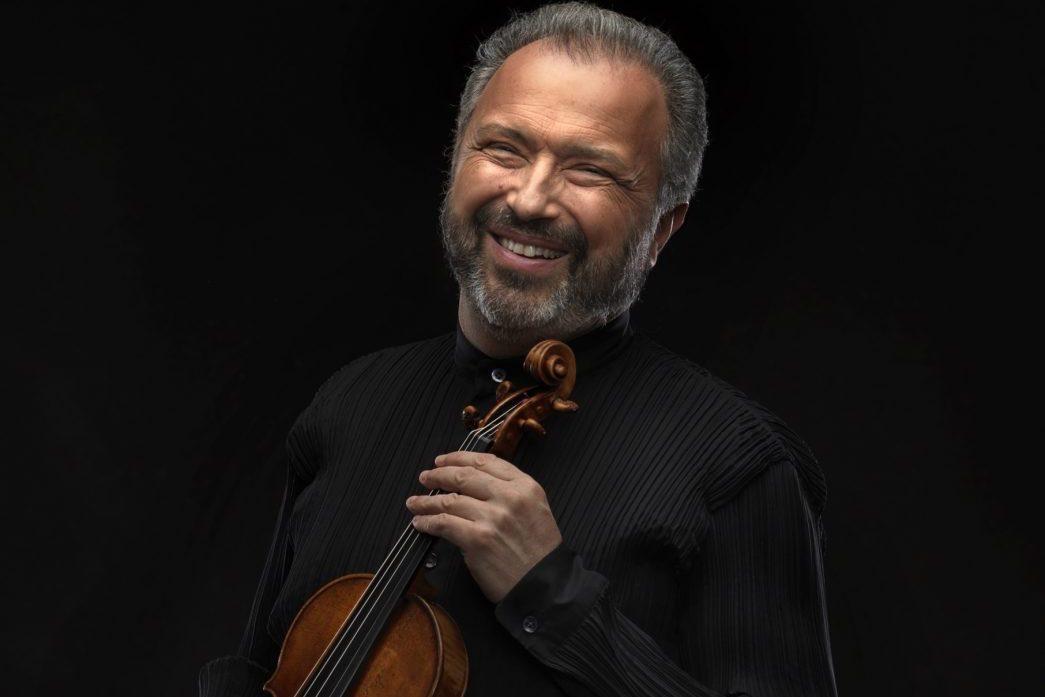 Dmitry Sitkovetsky