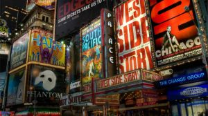 To Broadway, With Love 2